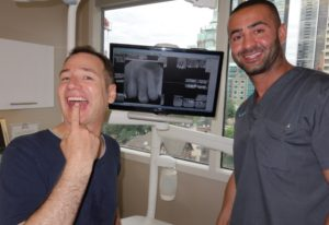 Roberrific at Archer Dental Rosedale - veneers, implants