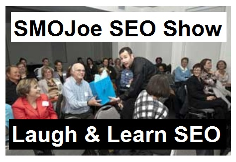 laugh and learn SEO
