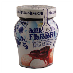 cherries , Fabbri Amarena Cherries 230 gr